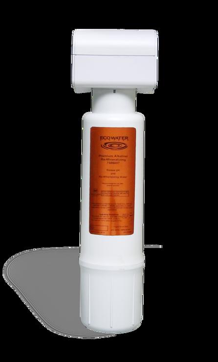 碱性水过滤器