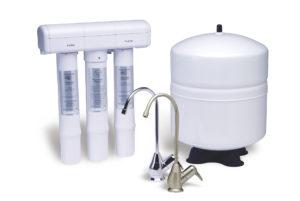 EcoWater ERO375 Reverse Osmosis Drinking Water System
