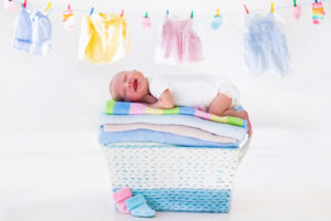Soft Water Makes Softer Clothes